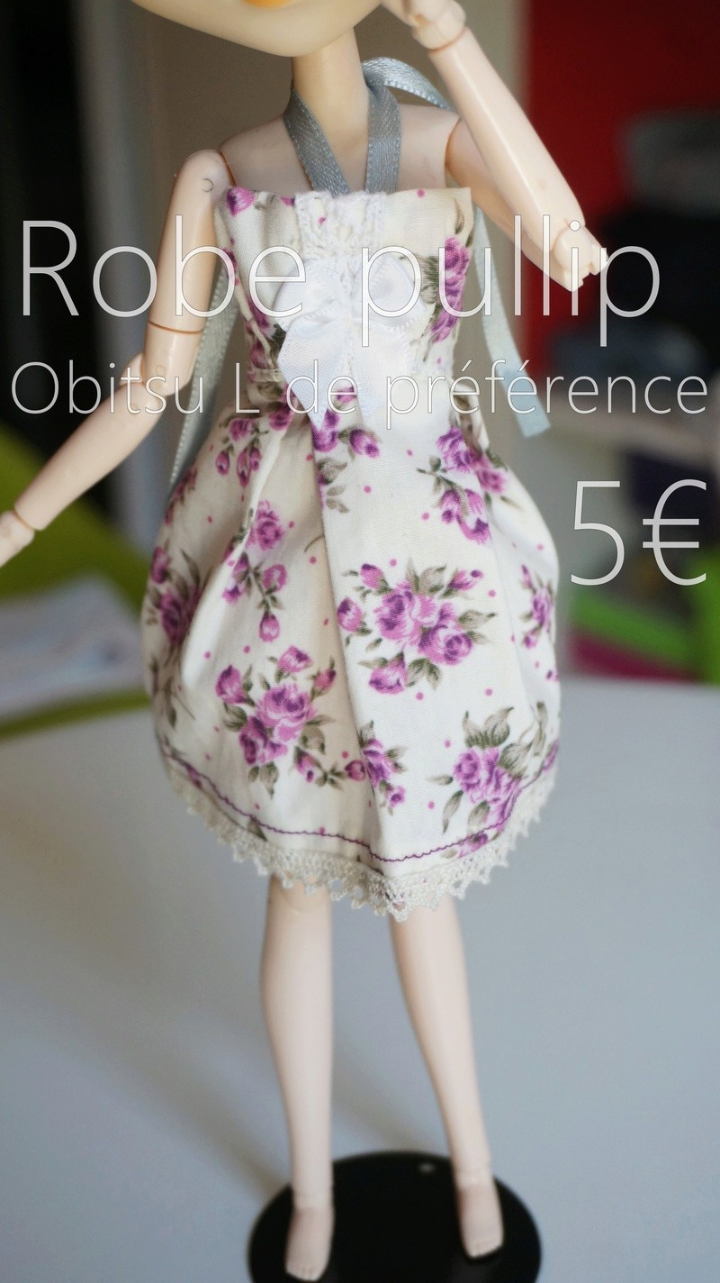 [VENDS] Vêtements taille pullip, fashionista et bloomer BJD Dsc00411
