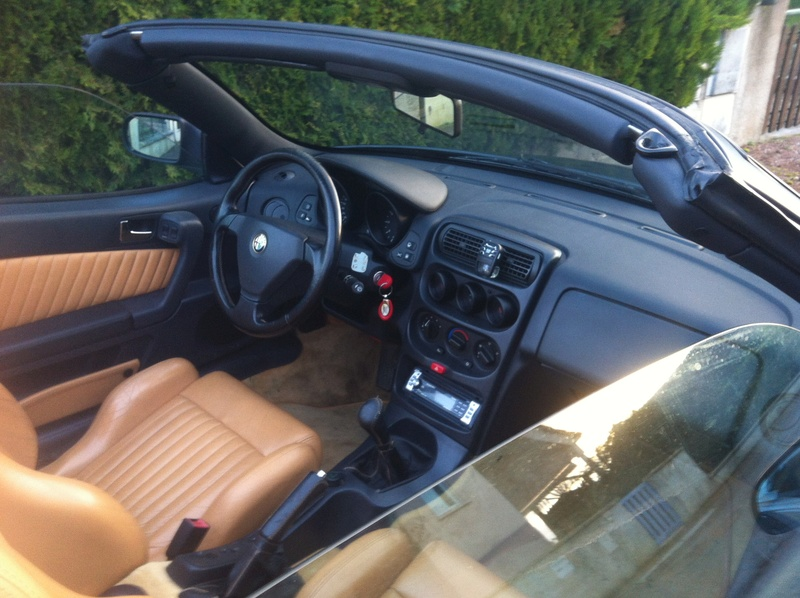 Alfa Spider 916. de 1997  Img_0121
