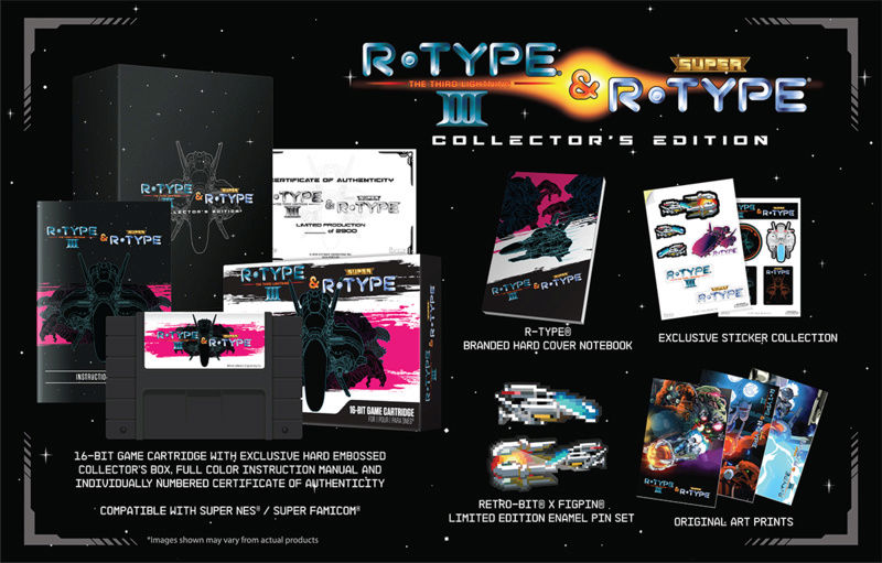 Super R-type & R-type 3 Rt_col10
