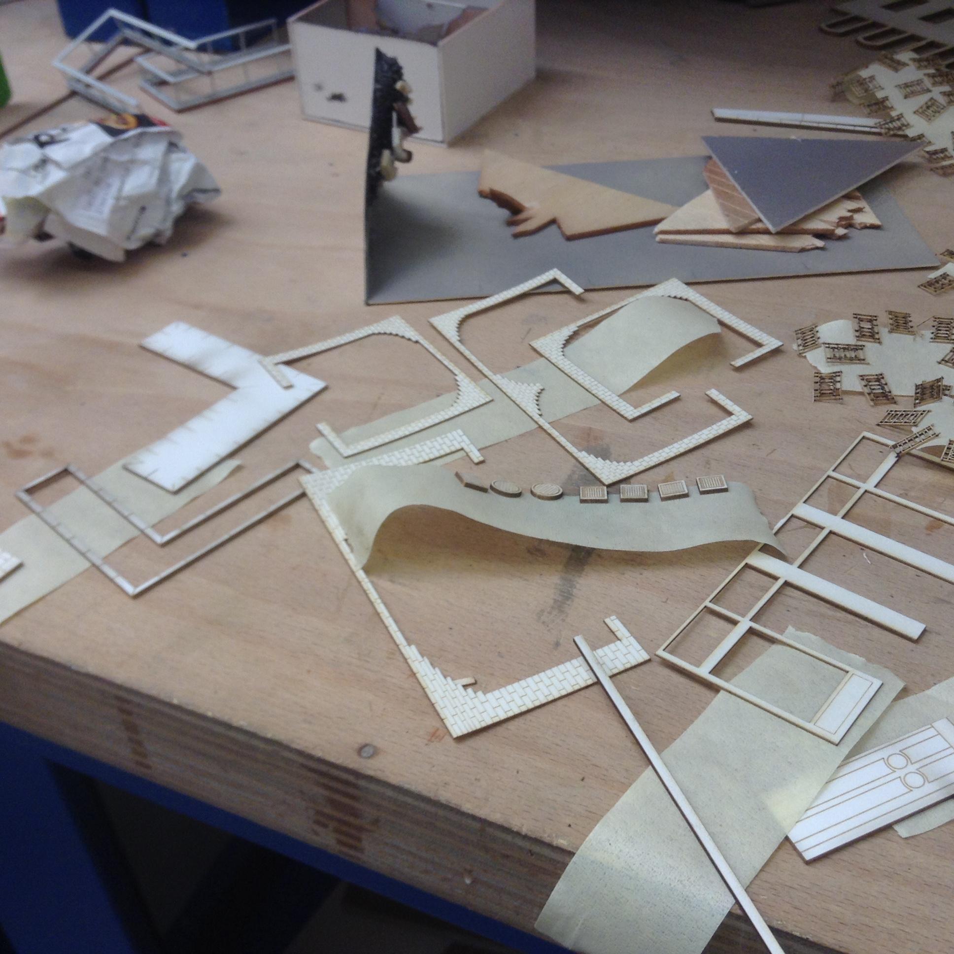 Projet professionnel formation MAquette et prototype Img_0415