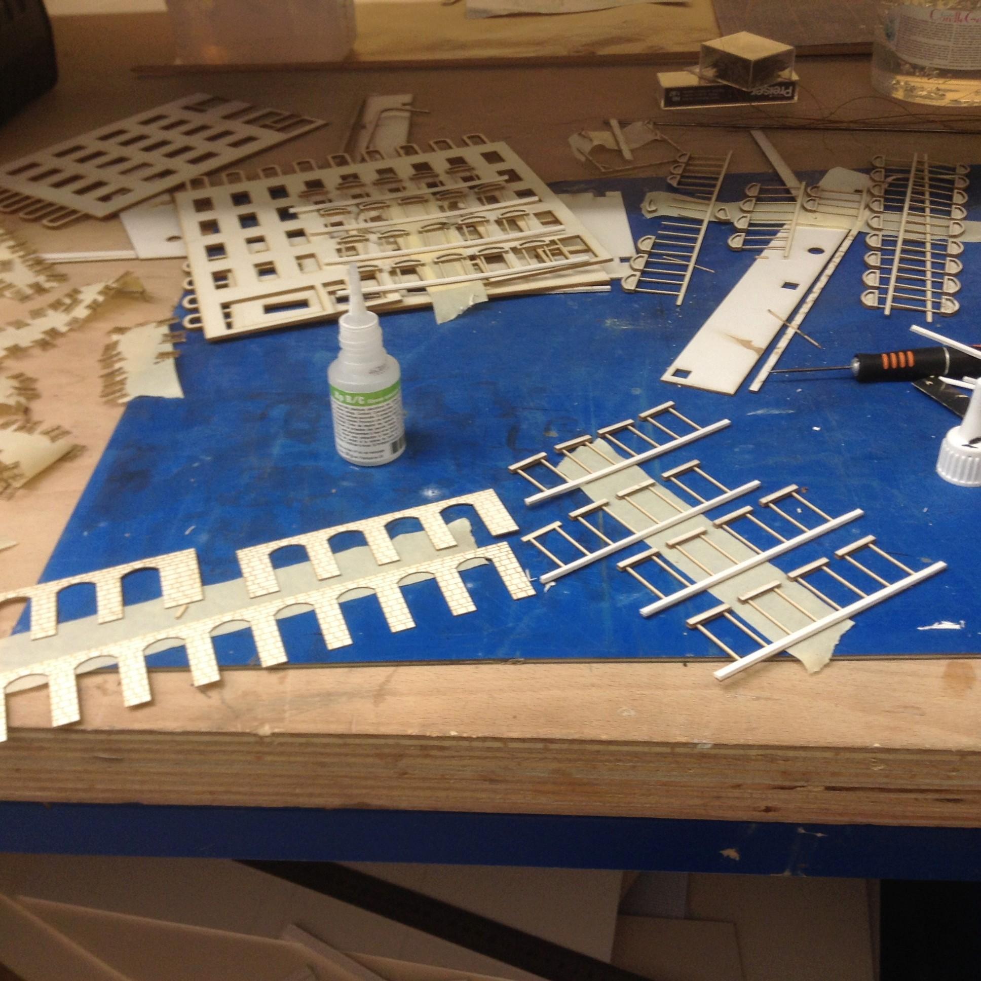 Projet professionnel formation MAquette et prototype Img_0420