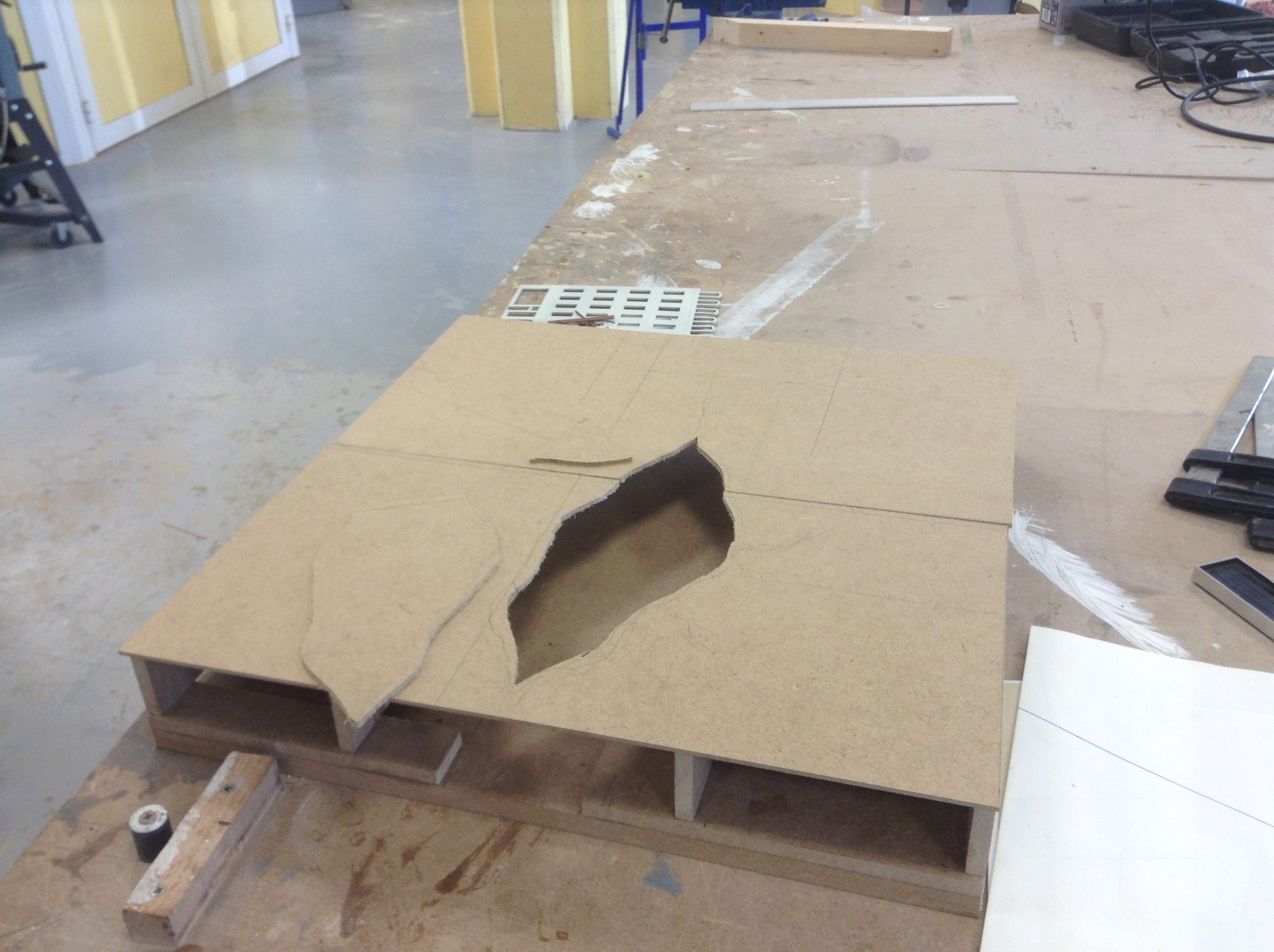Projet professionnel formation MAquette et prototype Img_0422