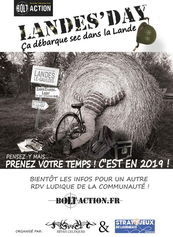 Evénements à venir - Landes-Le-Gaulois 0130