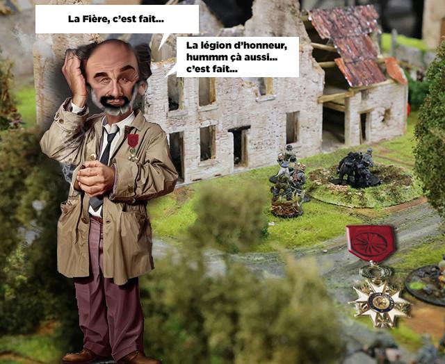 CARTE DE GEOLOCALISATION  DE LA COMMUNAUTE  Rod10
