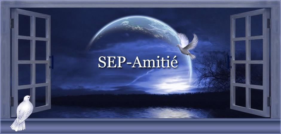 SEP-Amitié - Sclérose en plaques