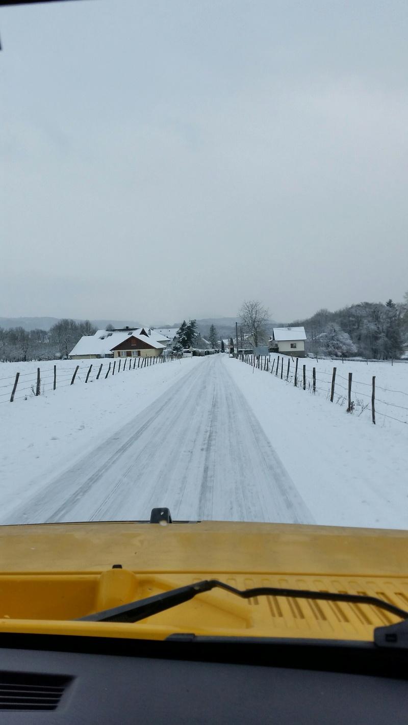 Road-trip dans le Jura ! 20171210