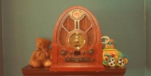 Radiophonie