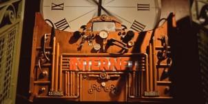 Machine à Internet