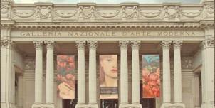 New International Art Gallery
