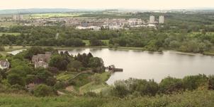 Duddinston Loch