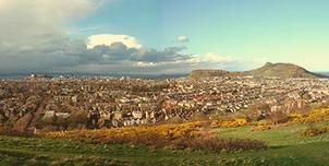 Blackford hills