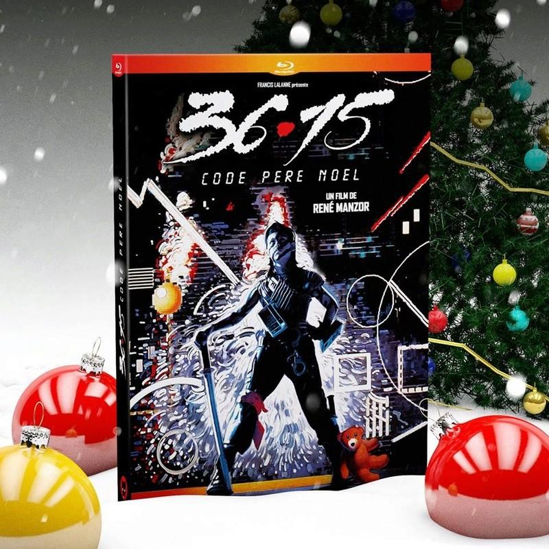 3615 Père Noel : Edition collector 11/12/17 22555010