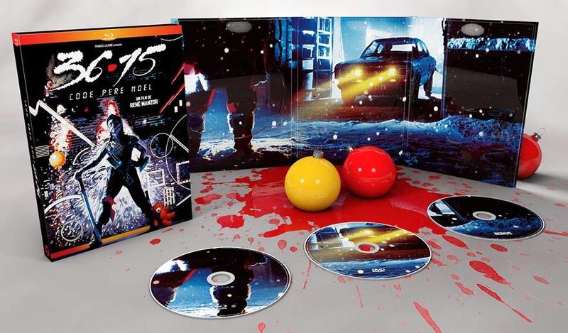 3615 Père Noel : Edition collector 11/12/17 22894310