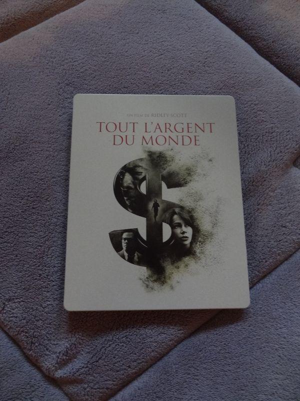 Les DVD et Blu Ray que vous venez d'acheter, que vous avez entre les mains - Page 10 Dsc09911