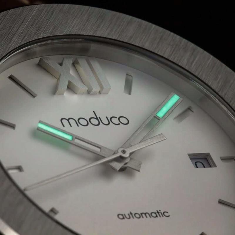 Kickstarter - MODUCO  26231010