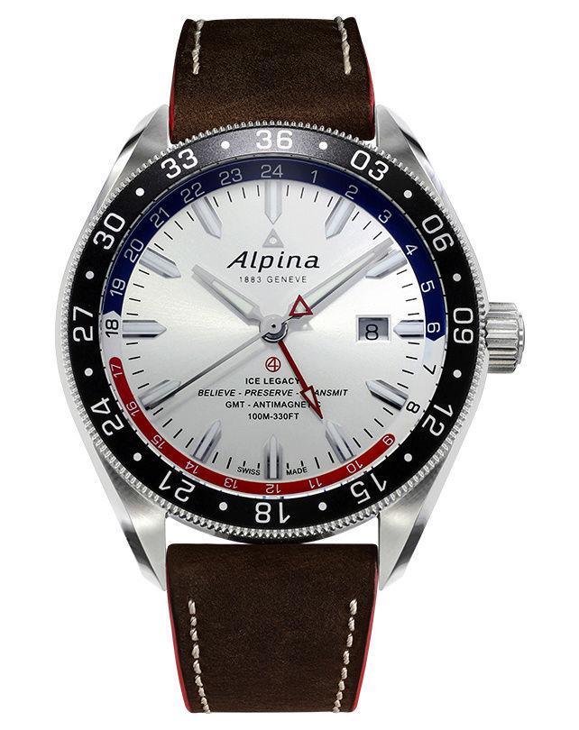 Alpina - [News] Evolution de la gamme Alpiner 4 chez Alpina Al-55010