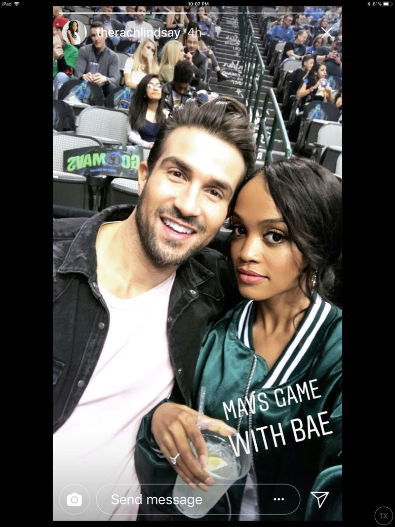 Rachel Lindsay & Bryan Abasolo - FAN Forum - Discussion - #6 - Page 78 2e9f3310