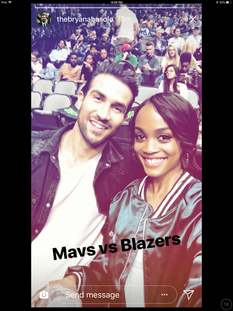 Rachel Lindsay & Bryan Abasolo - FAN Forum - Discussion - #6 - Page 78 94b75b10