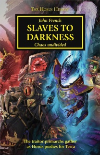 Programme des publications The Black Library 2018 - UK 10e42210