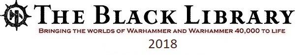 Programme des publications Black Library France pour 2018 20181010