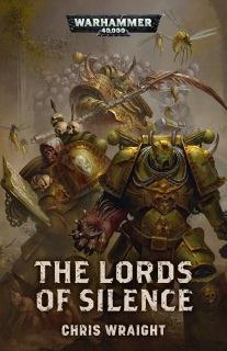 Programme des publications The Black Library 2018 - UK 22507910