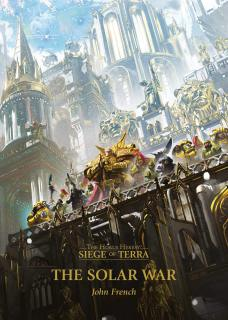 Programme des publications The Black Library 2019 - UK 395df610