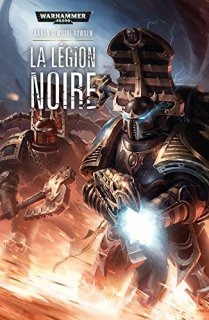 Programme des publications Black Library France pour 2018 3afc8510