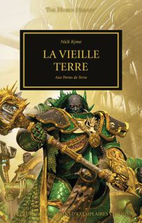 Programme des publications Black Library France pour 2018 5963c410