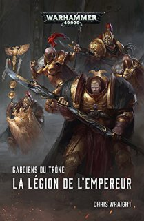 Programme des publications Black Library France pour 2018 7afab610