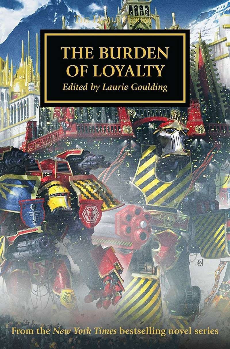 Programme des publications The Black Library 2018 - UK - Page 2 81joyy10