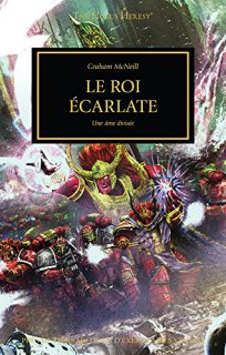 Programme des publications Black Library France pour 2018 93c72110