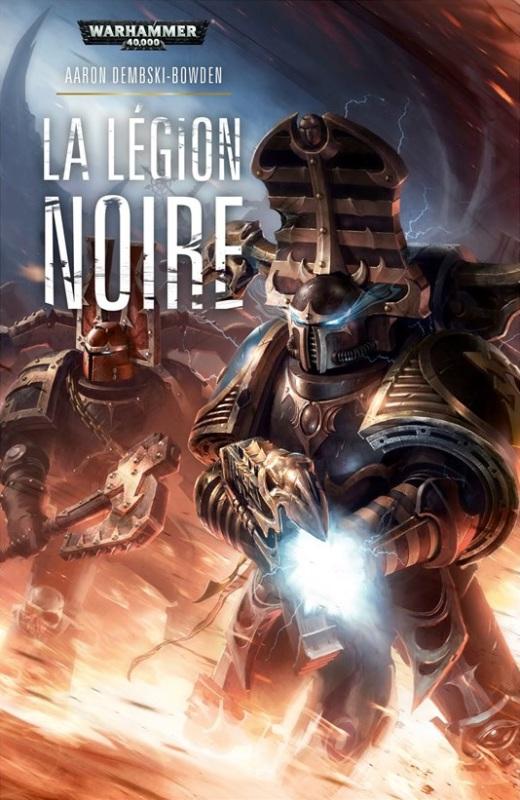 La Légion Noire d'Aaron Dembski-Bowden 93ffae10