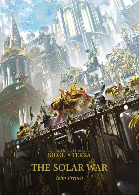 Programme des publications The Black Library 2019 - UK B96b0b10