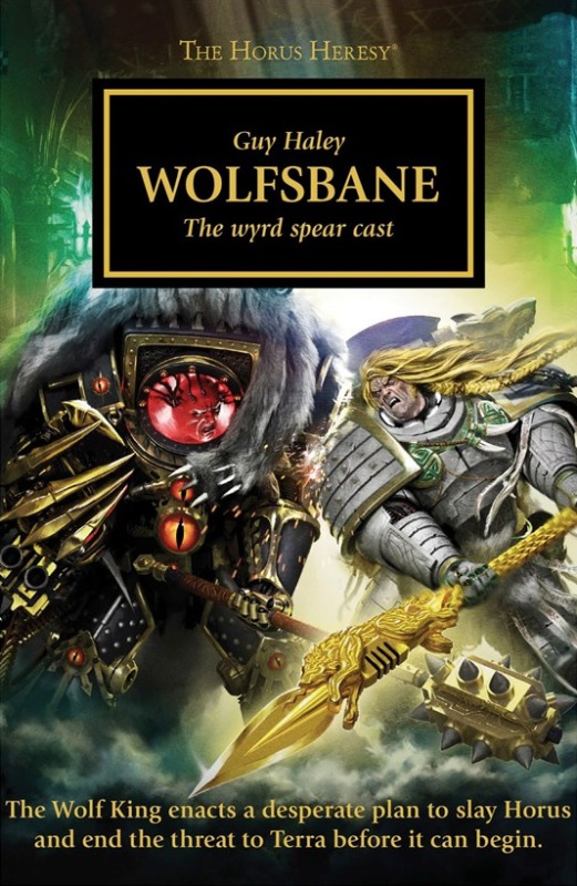 [Horus Heresy] Wolfsbane de Guy Haley Bd62c310