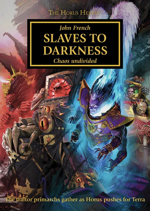 Programme des publications The Black Library 2018 - UK - Page 4 Blcove12
