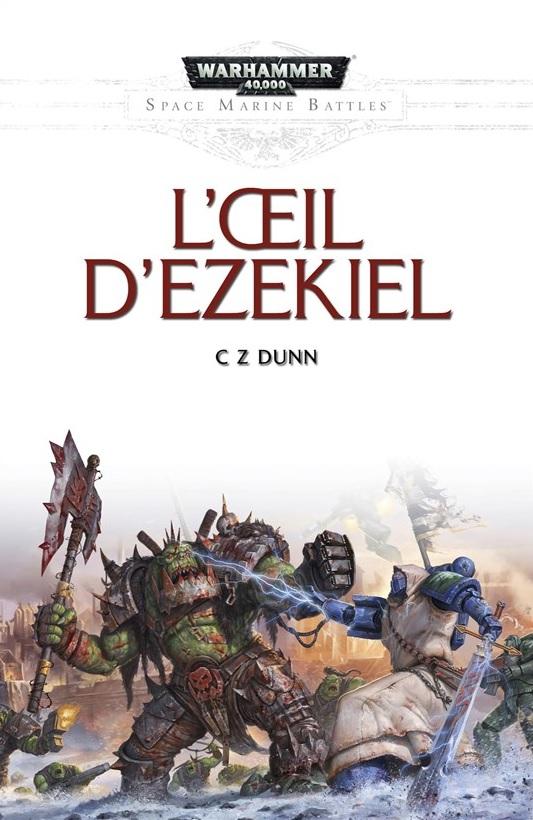 Space Marine Battles: L'Œil d'Ezekiel de CZ Dunn Blproc10