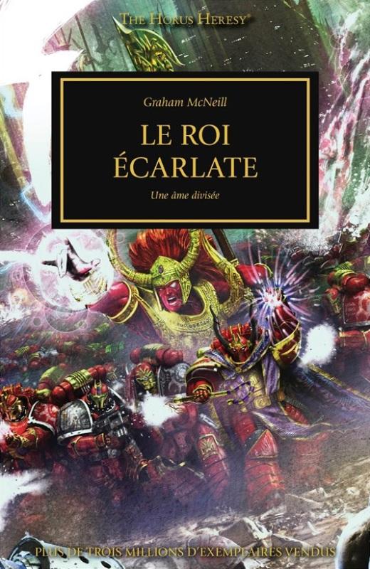 Le Roi Écarlate de Graham McNeill De361b10