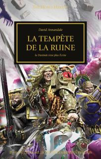 Programme des publications Black Library France pour 2018 E19e2610