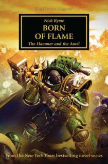 Programme des publications The Black Library 2018 - UK Faad1510