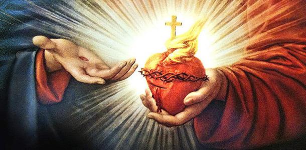 Image du jour : notre dame du rosaire de  pompéi  - Page 2 Coeur-10