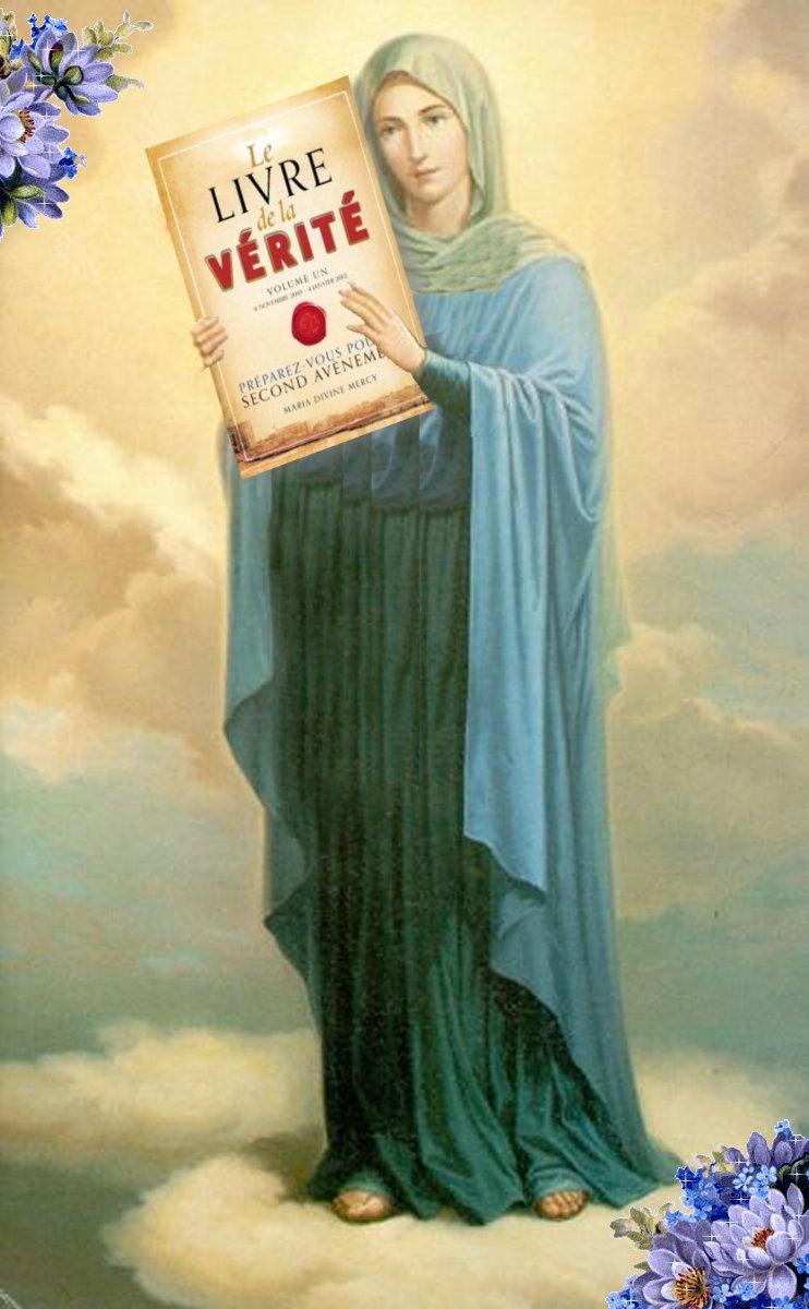 Image du jour : notre dame du rosaire de  pompéi  - Page 2 Livre-10