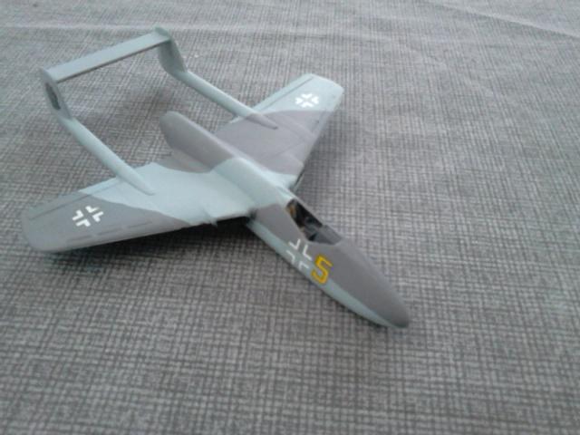 Luftwaffe 46 et autres projets de l'axe à toutes les échelles(Bf 109 G10 erla luft46). - Page 11 Dsc_4619
