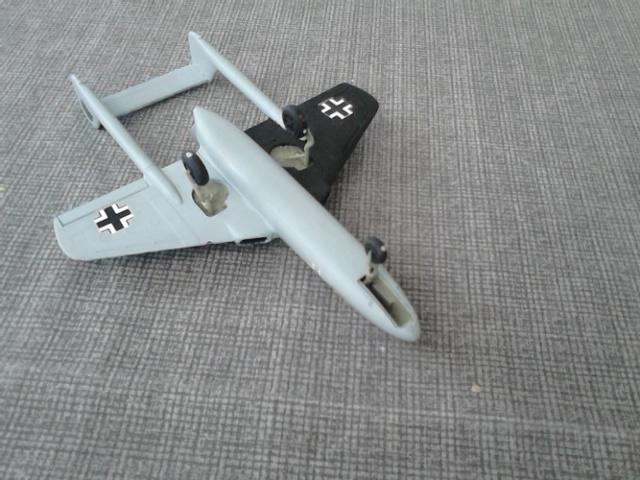 Luftwaffe 46 et autres projets de l'axe à toutes les échelles(Bf 109 G10 erla luft46). - Page 11 Dsc_4620