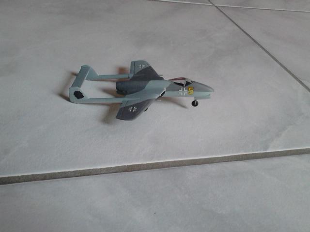 Luftwaffe 46 et autres projets de l'axe à toutes les échelles(Bf 109 G10 erla luft46). - Page 11 Dsc_4624