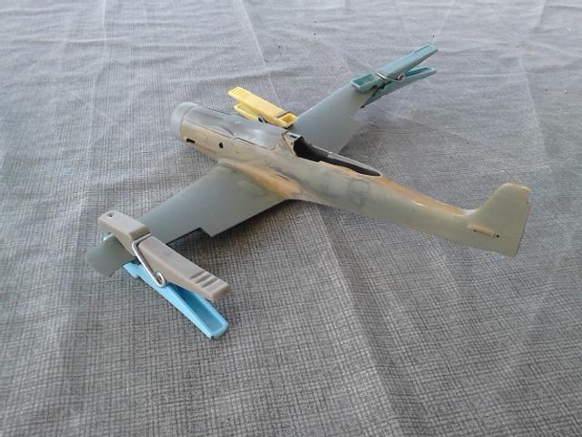 Luftwaffe 46 et autres projets de l'axe à toutes les échelles(Bf 109 G10 erla luft46). - Page 18 Dsc_4856