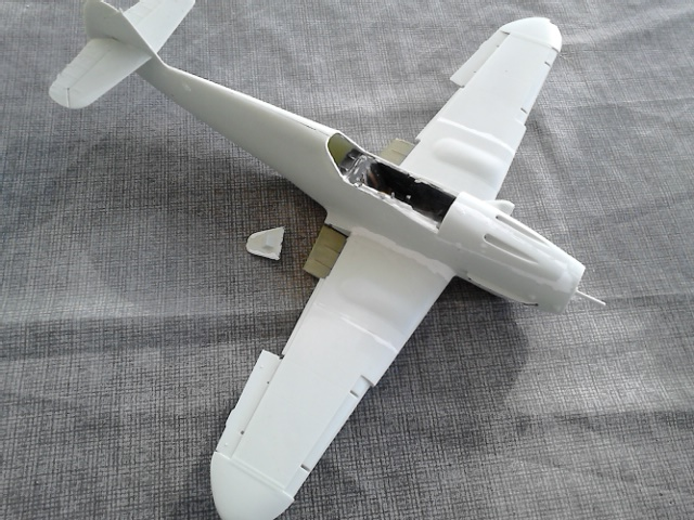 Luftwaffe 46 et autres projets de l'axe à toutes les échelles(Bf 109 G10 erla luft46). - Page 18 Dsc_4910