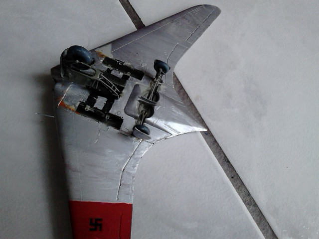 Luftwaffe 46 et autres projets de l'axe à toutes les échelles(Bf 109 G10 erla luft46). - Page 18 Dsc_4917