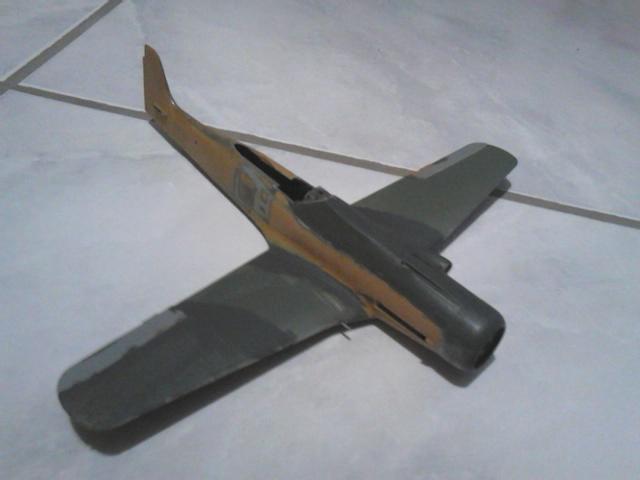 Luftwaffe 46 et autres projets de l'axe à toutes les échelles(Bf 109 G10 erla luft46). - Page 18 Dsc_4922