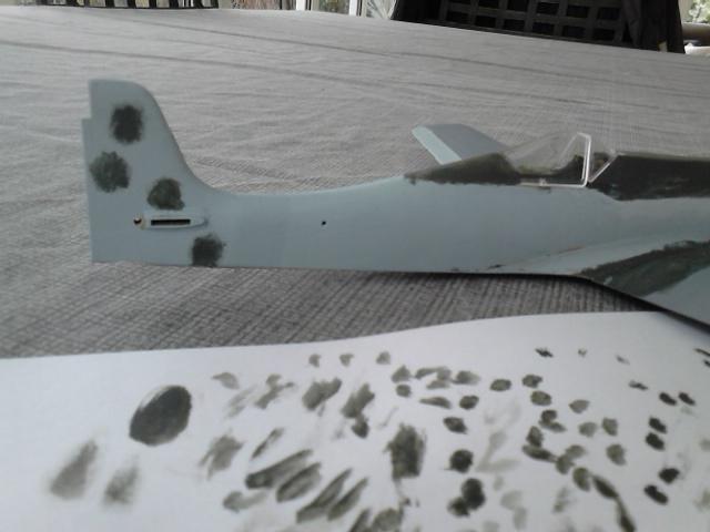 Luftwaffe 46 et autres projets de l'axe à toutes les échelles(Bf 109 G10 erla luft46). - Page 18 Dsc_4927
