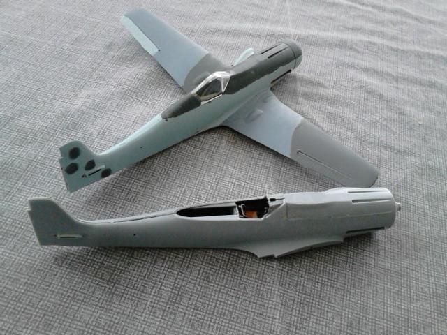 Luftwaffe 46 et autres projets de l'axe à toutes les échelles(Bf 109 G10 erla luft46). - Page 18 Dsc_4930